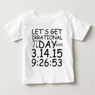 PI DAY.png Shirts