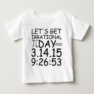 PI DAY.png T Shirt