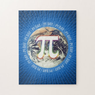 Pi Day | Puzzle