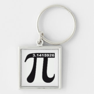 Pi Day SALE ~ March 14th Madness Keychain