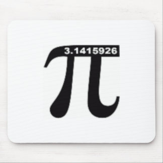 Pi Day SALE March 14th Madness Mouse Pads