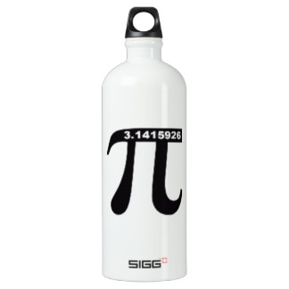 Pi Day SALE ~ March 14th Madness SIGG Traveler 1.0L Water Bottle