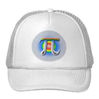 Pi Day Zone Hat