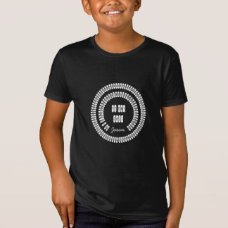 pi Digits 3.14159 Mathematics Love Pi Day 2017 T-Shirt