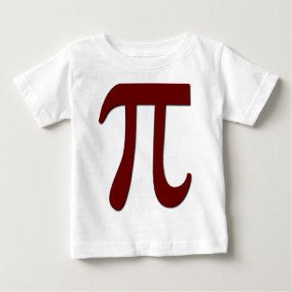 Pi - Funny Math Gear Baby T-Shirt