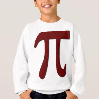 Pi - Funny Math Gear Sweatshirt