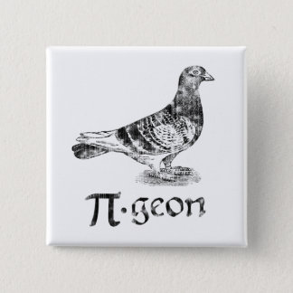 PI-geon Button