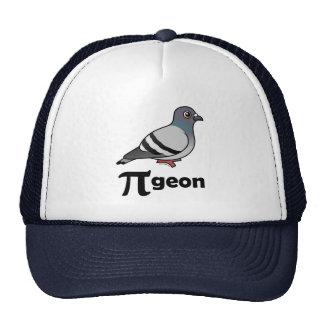PI-geon Trucker Hat