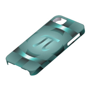 Pi iPhone 5 Covers