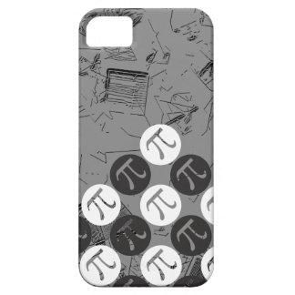 Pi iPhone SE/5/5s Case