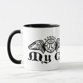 Pi is My Constant Mug
