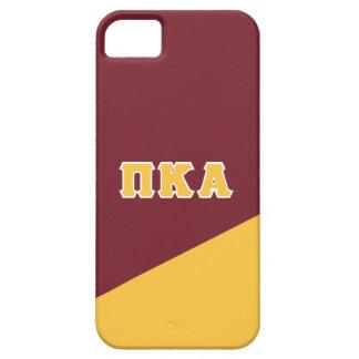 Pi Kappa Alpha | Greek Letters iPhone SE/5/5s Case