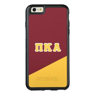 Pi Kappa Alpha | Greek Letters OtterBox iPhone 6/6s Plus Case