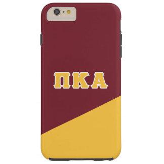 Pi Kappa Alpha | Greek Letters Tough iPhone 6 Plus Case