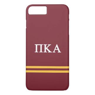 Pi Kappa Alpha | Sport Stripe iPhone 7 Plus Case