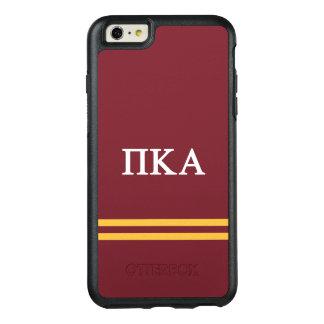 Pi Kappa Alpha | Sport Stripe OtterBox iPhone 6/6s Plus Case