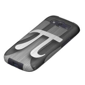 Pi Levitated último Galaxy S3 Protectores