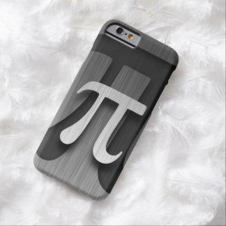 Pi Levitated último Funda Para iPhone 6 Barely There