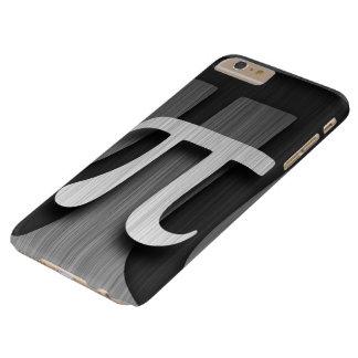 Pi Levitated último Funda Para iPhone 6 Plus Barely There