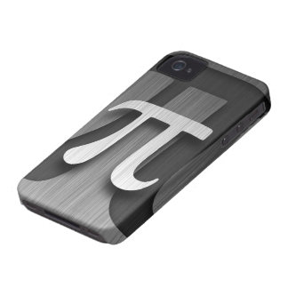 Pi Levitated último iPhone 4 Case-Mate Fundas