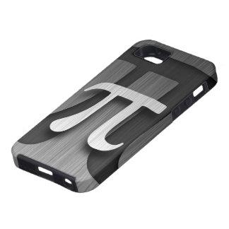 Pi Levitated último iPhone 5 Carcasa