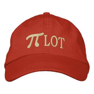 Pi... LOT Cap