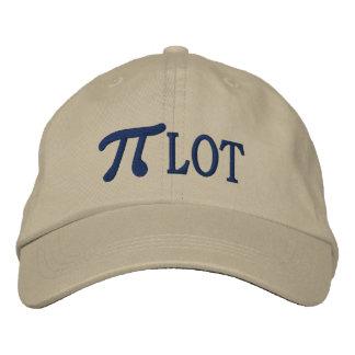 Pi... LOT Embroidered Baseball Hat