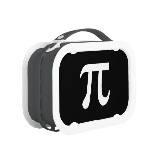 Pi Lunch Box