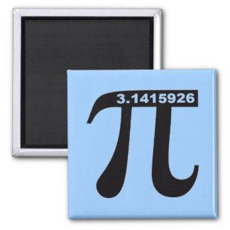 Pi Magnet