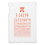 Pi Many Digits Number Cover For The iPad Mini