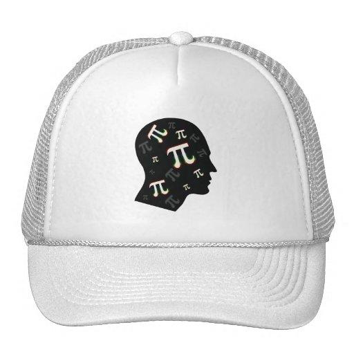 Pi Mind - Hat