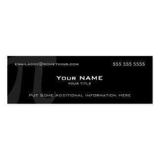 Pi Mini Business Card