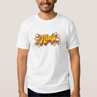 Pi mp tee shirt