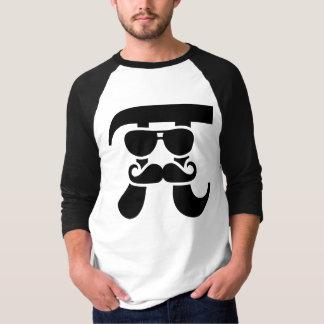 Pi Mustache sunglasses T-Shirt