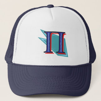 Pi Nimber - hat