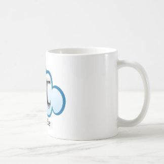 Pi Node Classic White Coffee Mug