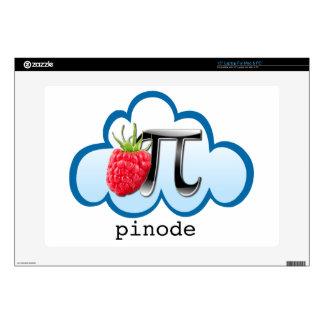 """Pi Node Skin For 15"""" Laptop"""