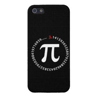 Pi Number Design Case For iPhone SE/5/5s