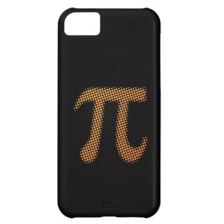 Pi Number Symbol Case For iPhone 5C