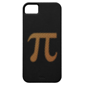 Pi Number Symbol iPhone 5 Case