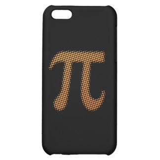 Pi Number Symbol iPhone 5C Cover