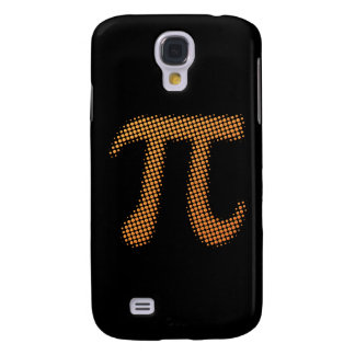 Pi Number Symbol Samsung Galaxy S4 Cover