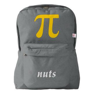 pi nuts backpack