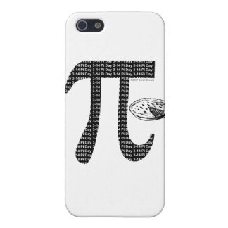 Pi One Pie iPhone SE/5/5s Cover