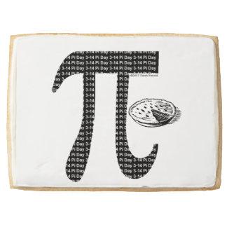 Pi One Pie Jumbo Cookie