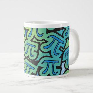 Pi Party Big Jumbo Mug - Pi Day Gift
