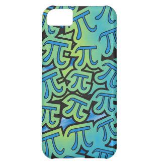 Pi Party - Math Pi iPhone 5C Case Design