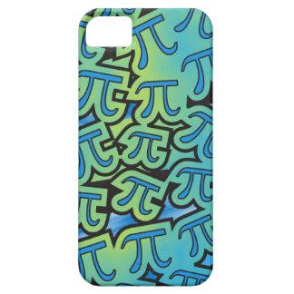 Pi Party - Math Pi iPhone SE/5/5s Case