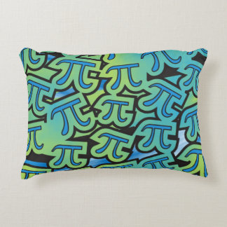 Pi Party Pillow Math Themed Home Decor Gift