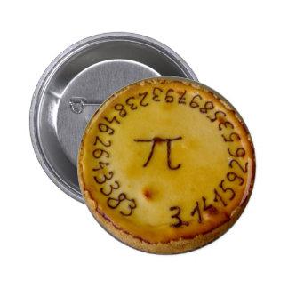 Pi Pie Button